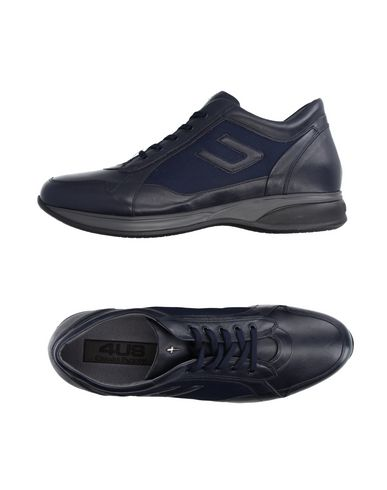 Низкие кеды и кроссовки CESARE PACIOTTI 4US 11223017IS