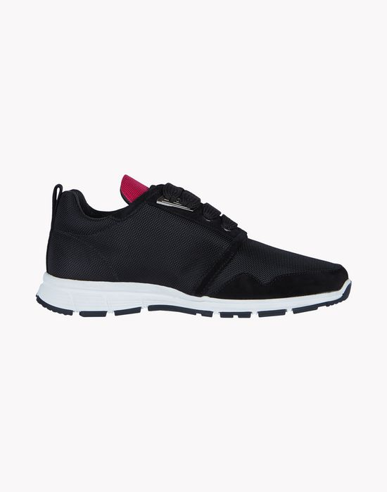 marte runners chaussures Femme Dsquared2