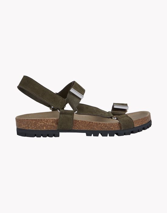 berk sandals shoes Man Dsquared2