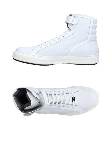 Высокие кеды и кроссовки CESARE PACIOTTI 4US 11224678CD