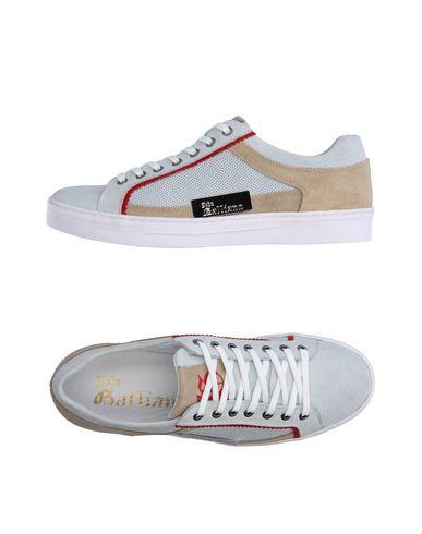 Низкие кеды и кроссовки JOHN GALLIANO 11226448AC