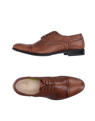 Обувь на шнурках FABI 11226738OU