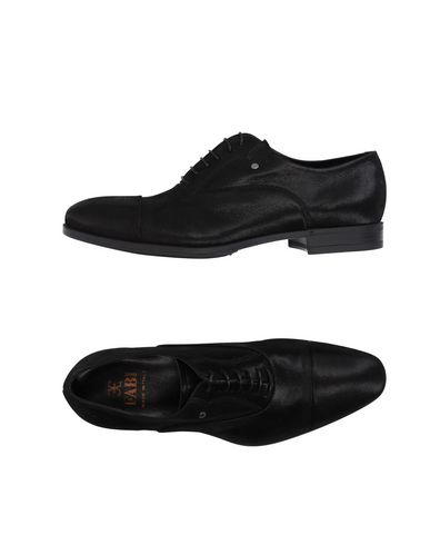 Обувь на шнурках FABI 11226801NW