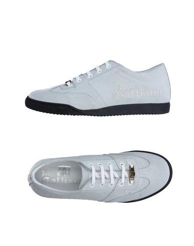 Низкие кеды и кроссовки JOHN GALLIANO 11227438NN