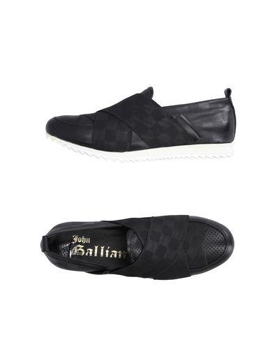 Низкие кеды и кроссовки JOHN GALLIANO 11227531KK