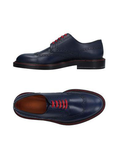 Обувь на шнурках DIOR HOMME 11230128XD