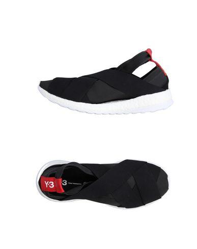 Низкие кеды и кроссовки Y-3 11230961SD