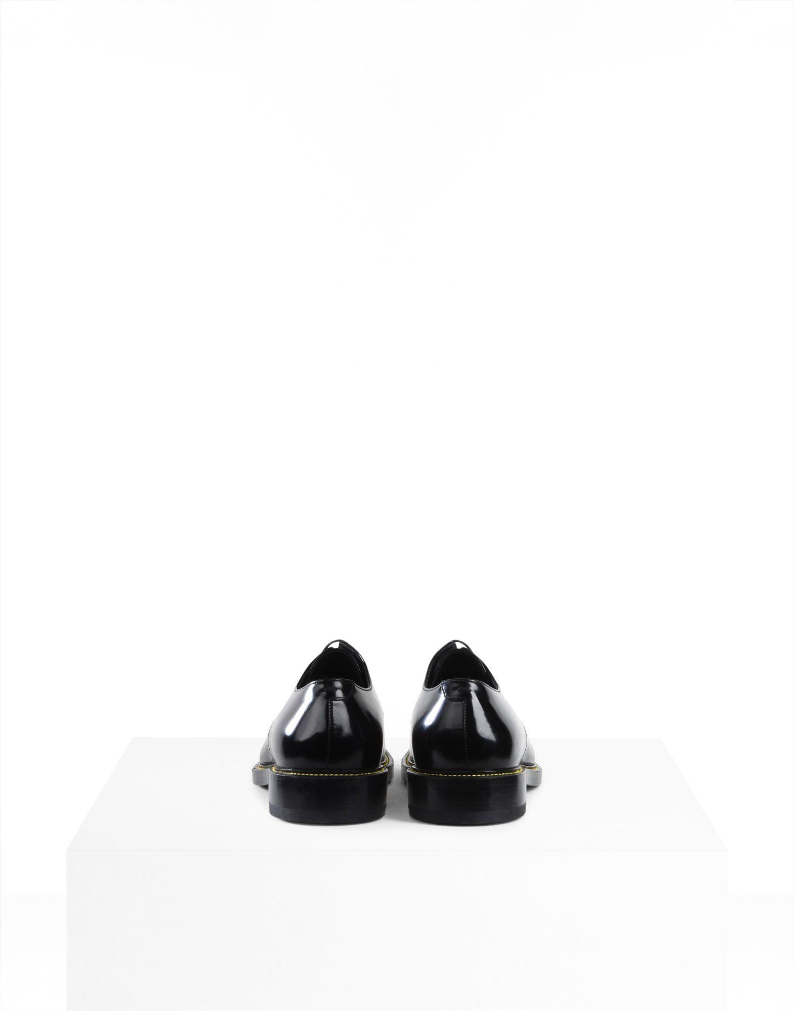 Lace up - JIL SANDER Online Store