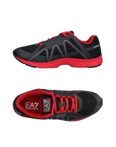 Низкие кеды и кроссовки EA7 11231363KW