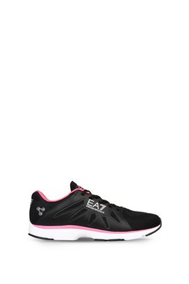 Armani Footwear Women c-cube running shoe