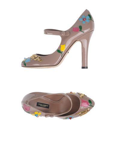 Туфли DOLCE & GABBANA 11232430BH