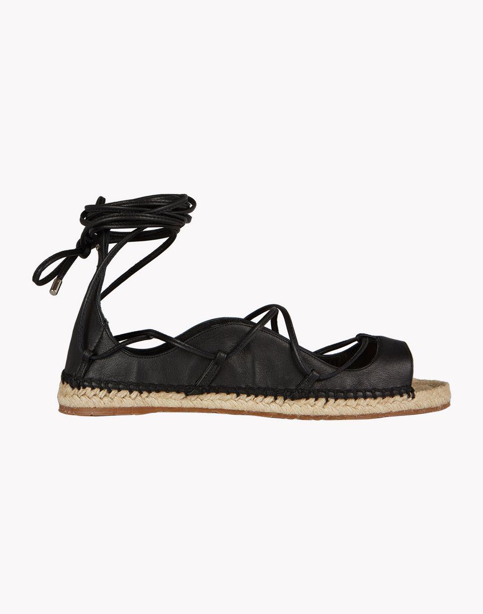 riri espadrilles shoes Woman Dsquared2