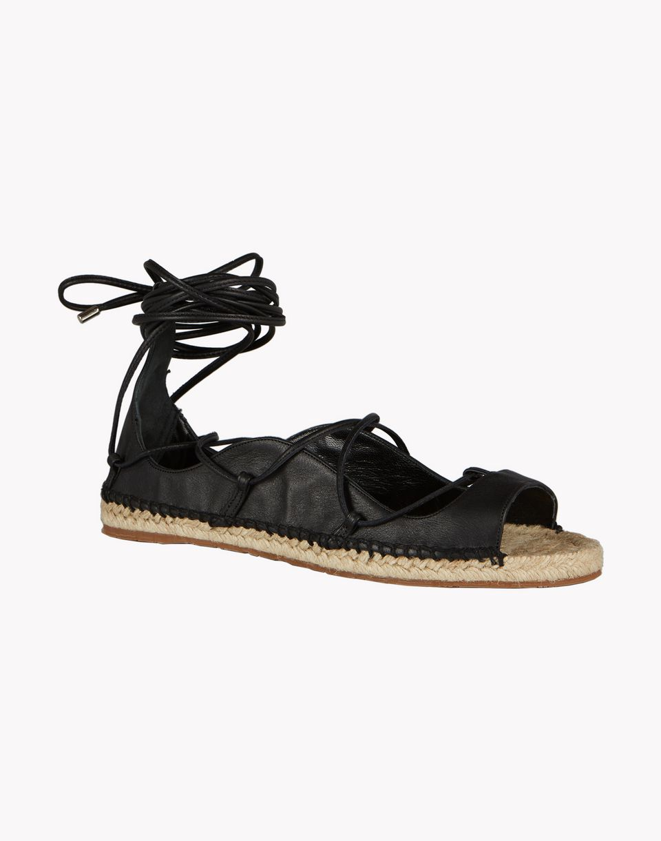 riri espadrilles shoes Woman Dsquared2