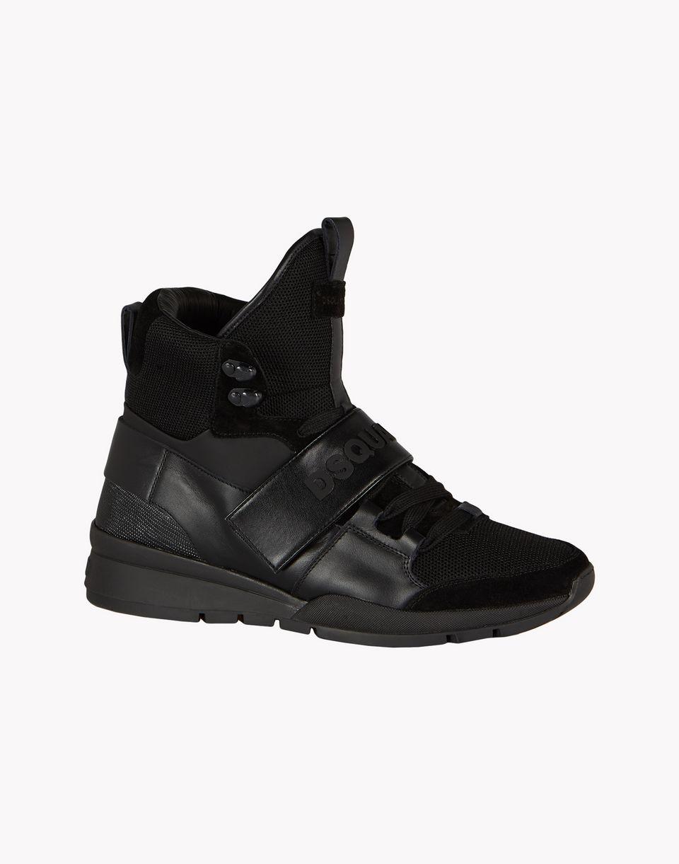 kari sneakers shoes Man Dsquared2