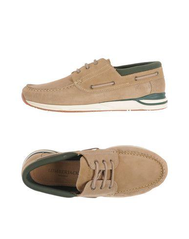 Обувь на шнурках LUMBERJACK 11234437BO