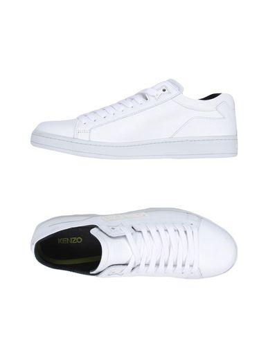 Низкие кеды и кроссовки KENZO 11235118EX