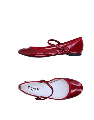 Балетки REPETTO 11236711KL
