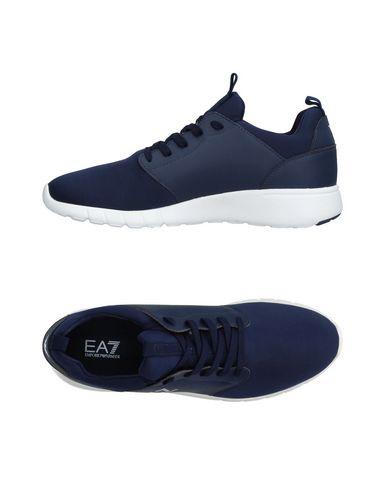 Низкие кеды и кроссовки EA7 11238322FB