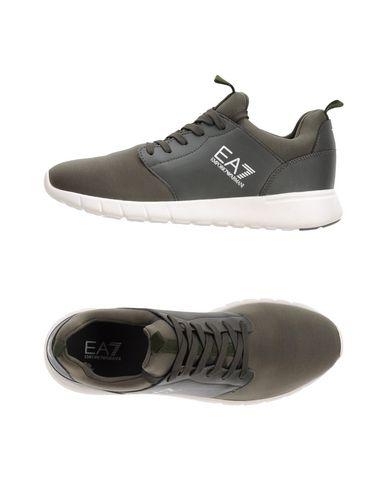 Низкие кеды и кроссовки EA7 11238322HR