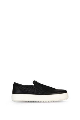 Armani Slip-on Shoes Men shoes