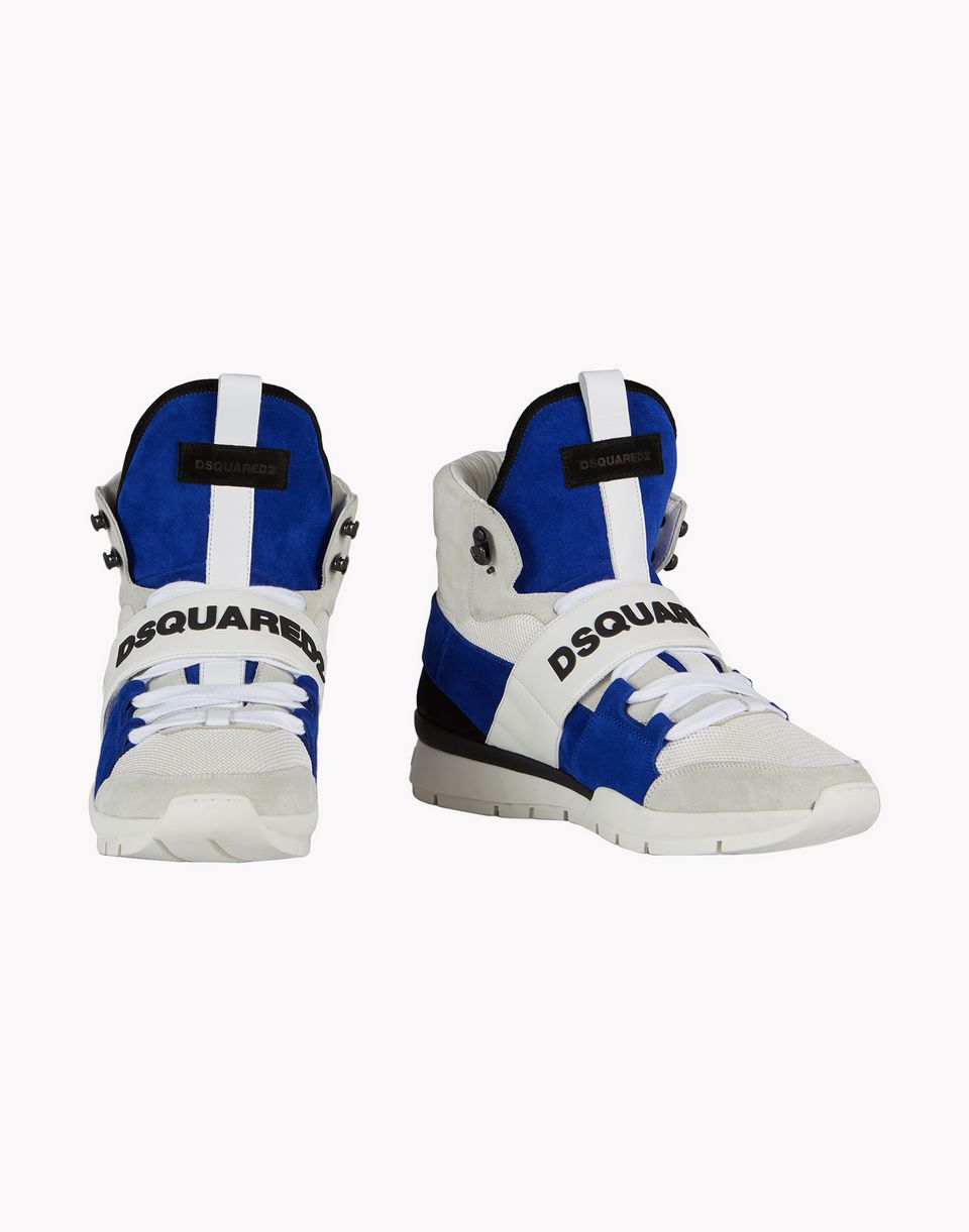 kari sneakers shoes Man Dsquared2