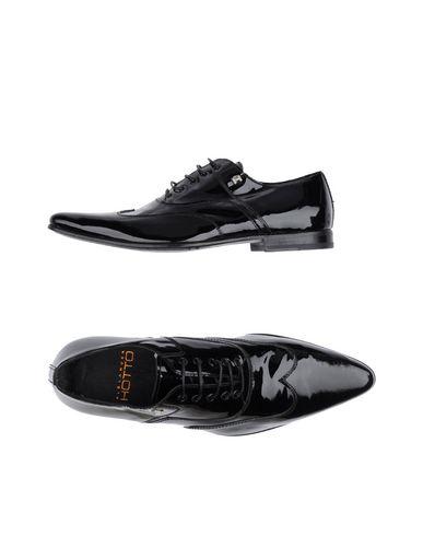 Обувь на шнурках ALEXANDER HOTTO 11243636HA
