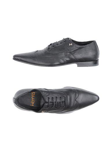 Обувь на шнурках ALEXANDER HOTTO 11243651QJ