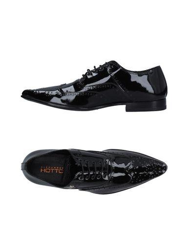 Обувь на шнурках ALEXANDER HOTTO 11243653JV