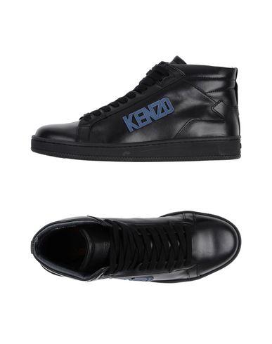 Высокие кеды и кроссовки KENZO 11246422KG