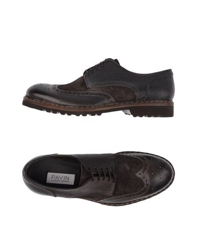Обувь на шнурках PAVIN 11247491RL