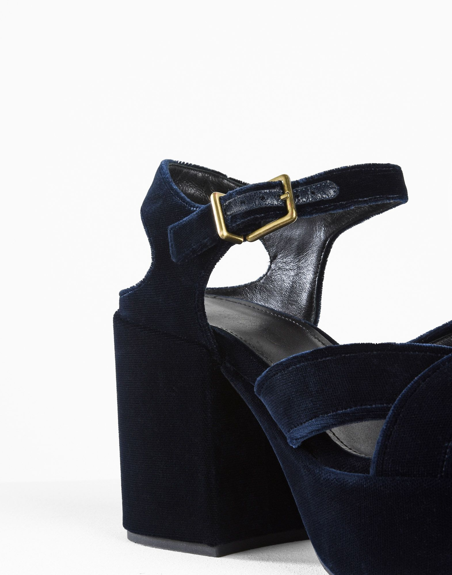 High-heeled sandals - JIL SANDER Online Store
