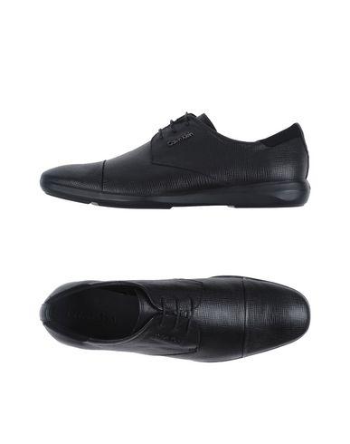 Обувь на шнурках CALVIN KLEIN 11248639WR
