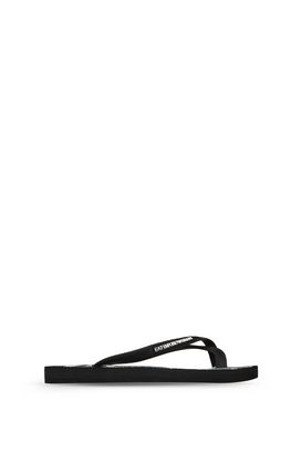 Armani Tongs Homme chaussures