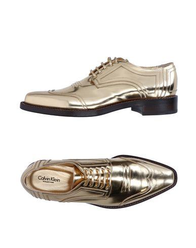 Обувь на шнурках CALVIN KLEIN COLLECTION 11249470SG