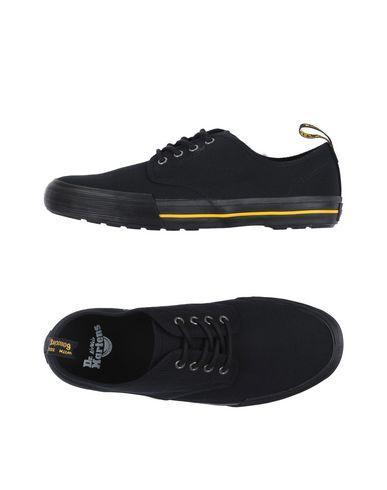 Низкие кеды и кроссовки DR. MARTENS 11252060XX