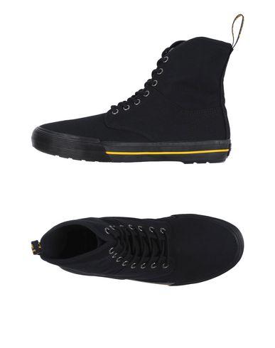 Высокие кеды и кроссовки DR. MARTENS 11252147JU