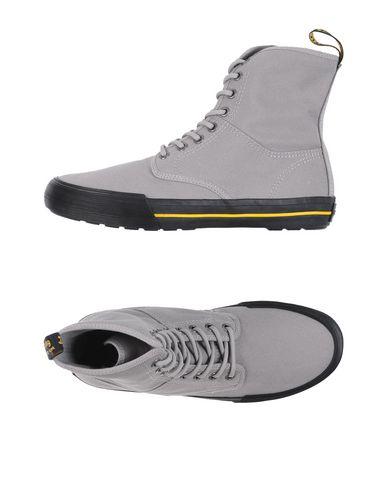 Высокие кеды и кроссовки DR. MARTENS 11252147SJ