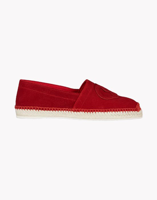 dd espadrille chaussures Femme Dsquared2