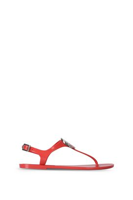 Armani Flip flops Women shoes