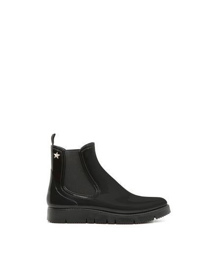 REDValentino Rain boot Woman NQ2S0977PLL N01 a
