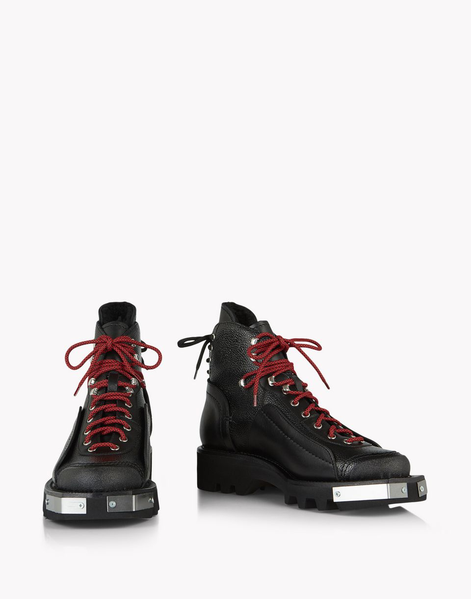 trekking combat boots shoes Man Dsquared2