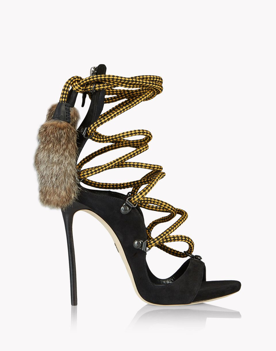 riri mountain sandals schuhe Damen Dsquared2