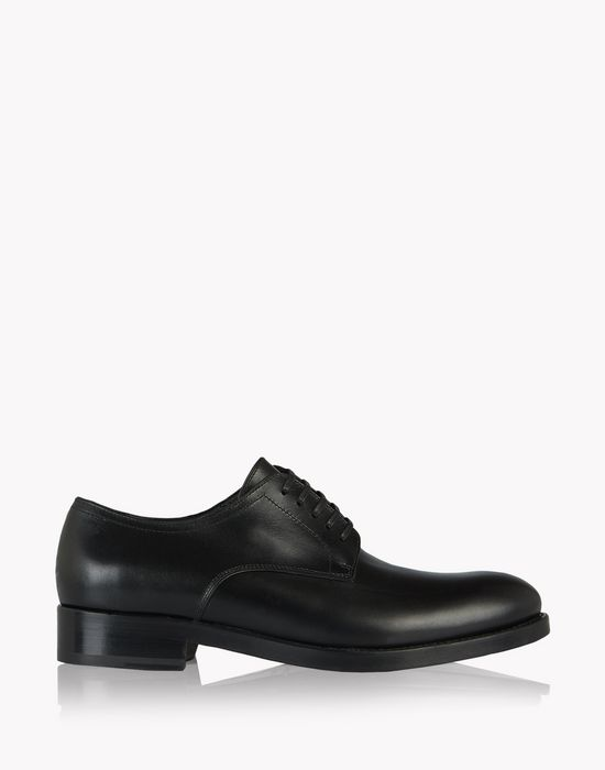 missionary lace-ups chaussures Homme Dsquared2