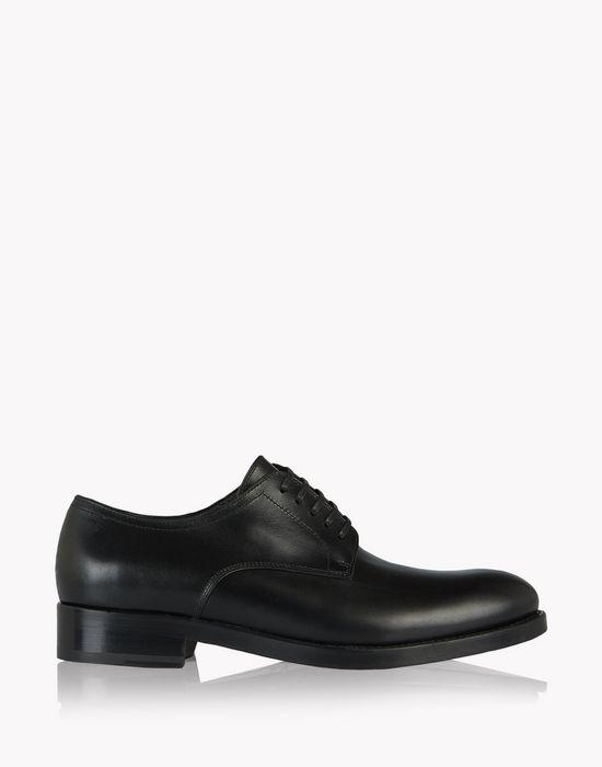 missionary lace-ups обувь Для Мужчин Dsquared2