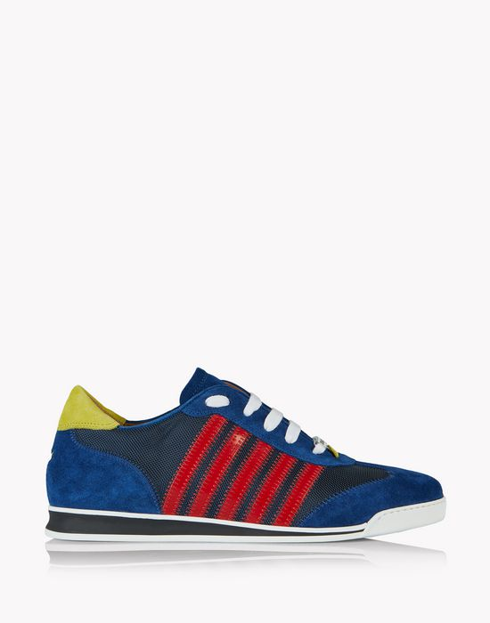new runners sneakers shoes Man Dsquared2