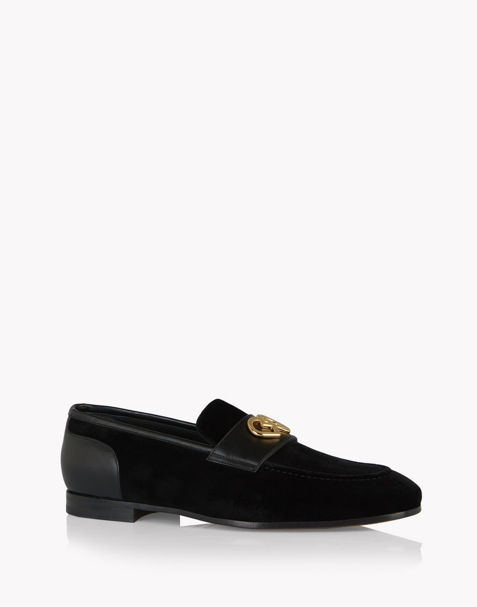 phillippe loafers shoes Man Dsquared2