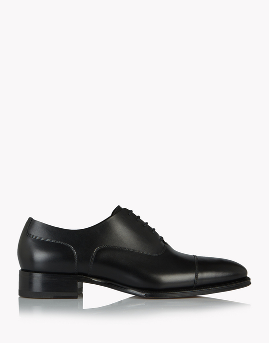 ubaldo lace-ups shoes Man Dsquared2