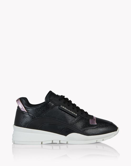 kit sneakers shoes Woman Dsquared2