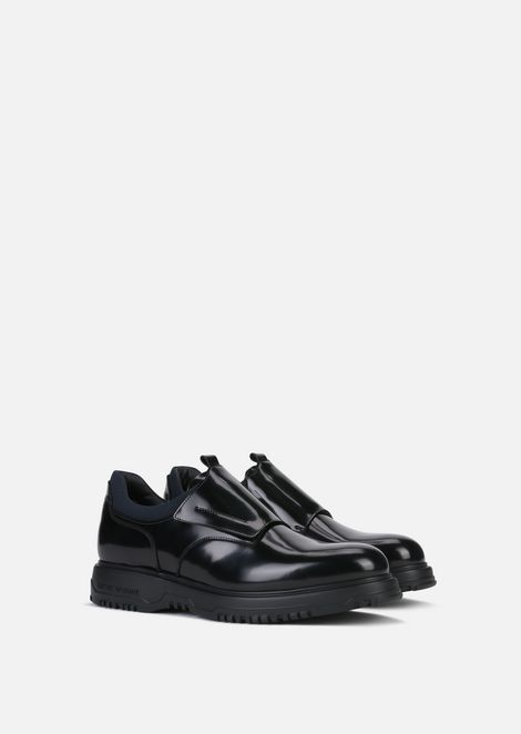 Shoes: Slip-ons Men by Armani - 2