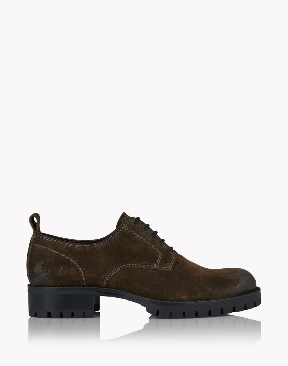 kris lace-ups shoes Man Dsquared2
